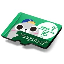 memory-cards-Mingsford 16G Micro SD / TF Card on JD