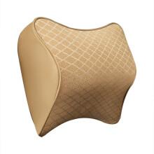 Car Headrest Pillow 3D Memory Foam Neck Rest Pillow Seat Back Lumbar Vehicle Cushion Auto Interior A
