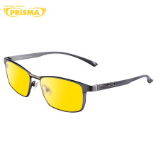 PRiSMA German Brand Anti-Blu-ray Glasses Men's and Women's E-sports Gaming and Computer Ey