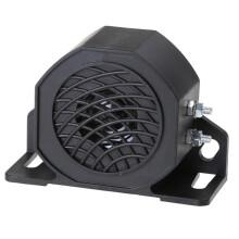 Universal Car Reverse Siren Horn Backup Beeper Warning Alarm 110dB 12-60V