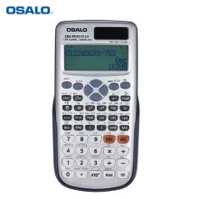 calculators-OSALO OS-991ES PLUS Engineering Scientific Calculator Dual Power Supply Calculadora with Button Battery 417 Functions for Scientif on JD