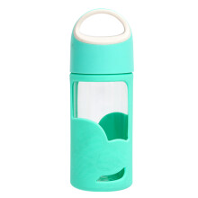 【Jingdong Supermarket】 Le Meiya Luminarc tempered glass portable cup cup sports car juice cup 320 ml