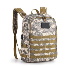 Level 3 Backpack Men's Computer Backpack Water-resistant Computer Backpack WINNER WINNER CHICKE
