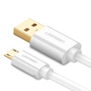 UGREEN 10849 cable for charging and data transfer for Andriod 1.5m White