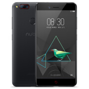 "Nubia Z17 Mini Smartphone 5.2"" 6GB/64GB, Black"