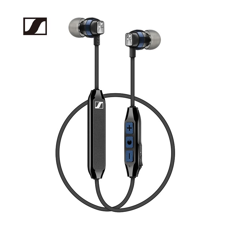 Sennheiser CX6.00BT Беспроводная Bluetooth-гарнитура для наушников