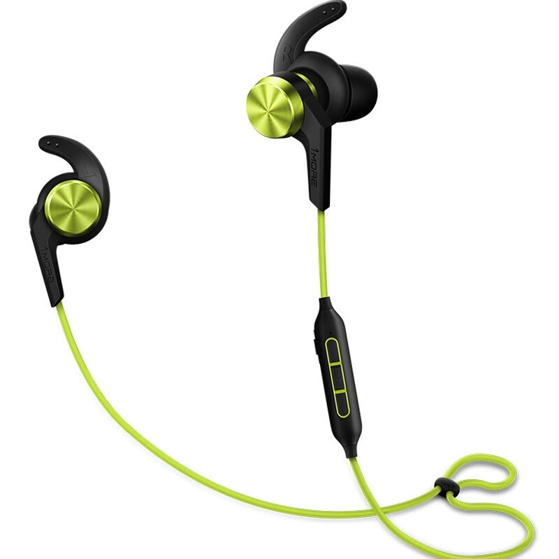 1MORE iBFree Bluetooth Sports Headphones,Green