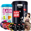 ELASUN  Ultra Thin Condoms  Male Adult Sex Supplies 48 pcs  with Free Lingerie