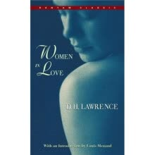 history-of-literature-Women in Love 恋爱中的女人 on JD
