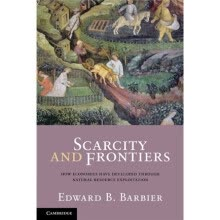 -Scarcity and Frontiers: How Economies Have Developed Through Natural Resource Exploitation on JD