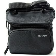 -Sony LCS-BDM Carrying Case on JD