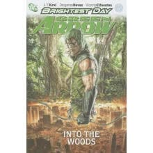 -Green Arrow Vol. 1: Into the Woods on JD