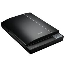-Epson (EPSON) V19 Premium Photo and Document Scanner on JD
