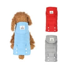 -Fashion Puppy Dog Sweater Cat Hoodie Clothes Winter Warm Pet Coat Jacket Apparel on JD