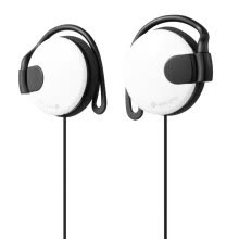 -3.5mm Headphones On-ear Music Earphones Perfect Sound Quality for Smart Phones PC Computers White on JD