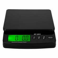 tv-mounts-New 66LB 30KG*1G Portable Digital Electronic Scale Shipping Postal Scales on JD