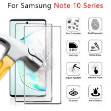 -2PC Tempered Glass Screen Protector Film for Samsung Galaxy Note 10 6.3inch on JD
