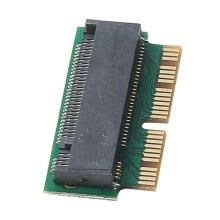 -Computer Connector M.2 To 2013/14/15 AIR A1465A1466A1398A1502 SSD Riser Card on JD