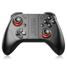 -Game Pad Bluetooth Gamepad Pubg Mobile Controller Trigger Joystick For IPhone Android Cell Phone PC Joypad on JD
