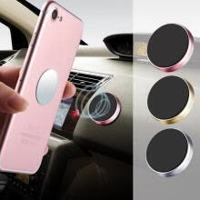 -Universal In Car Magnetic Dashboard Cell Mobile Phone GPS PDA Mount Holder Stand Tool Car Accessories on JD