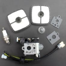-Garden Carburetor Tuning Kit Outdoor Replacement #RB-K106 A021003660 New on JD
