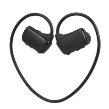 -W273 8GB Sports MP3 Player Headphones 2in1 Music Headset MP3 WMA Digital Music Player Running Earphone on JD