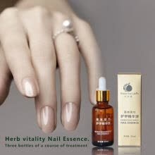 -30ml New Health Skin Care Herbal Nail Repair Treatment Essential Oil  Onychomycosis Remover Serum Beauty Disinfect on JD