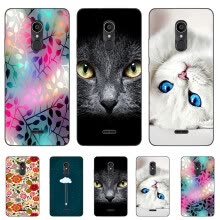 -For Samsung galaxy J2 2018 J2core J2Prime J2pro J2 2017 TPU Soft Phone Case DIY Back Cover Flower Cat style on JD