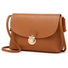-Small Lock Buckle Shoulder Bag for Women PU Leather Ladies Handbags Casual Purse Wallet on JD