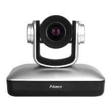 -Aibecy HD Video Conference Cam Conference Camera Full HD 1080P 3X Optical Zoom 95 Degree Wide Viewing with 2.0 USB Web Cable  for on JD