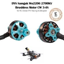 other-toys-DYS Samguk Wu2206 2700KV Brushless Motor CW Thread 3-4S for RC Drone FPV Racing Multicopter Multirotor on JD