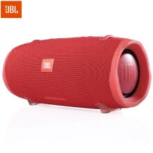 -JBL XTREME2 Music War Drum II Portable Bluetooth Speaker + Subwoofer Outdoor Speaker Computer Audio Waterproof Design for Hands-Free Calling Red on JD