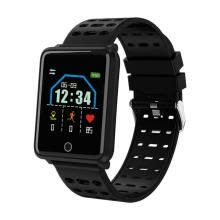 -Smart Watch 1.44 Inch with Color Screen for Monitoring Walking on JD
