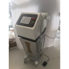 -UK shipping tax free Newest 810nm fiber coupled diode laser hair removal Laser Diode for depilation effective and safe on JD