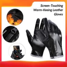 cycling-Touchscreen Winter Glooves For Men and Women on JD