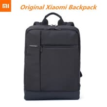 -Mi Xiaomi Ecosystem 90FUN Classic Business Backpack Large Capacity Students Bag Suitable for 15inch Laptop on JD