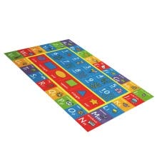 -Printing Play Mats Children Thick Rugs Picnic Carpets Baby Crawling Pads on JD