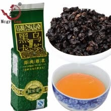 -sale good tea Oil Cut Black Oolong Tea Tie Guan Yin Fast Weight Loss 250g Tieguanyin Black Oolong Slimming Tea on JD