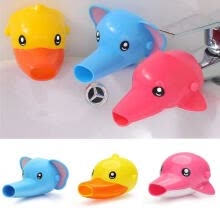 handwork-gaming-entertainment-Faucet Tap Extender Children Toddler Kids Hand Washing Bathroom Sink Tubs on JD