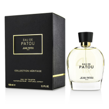 -JEAN PATOU - Collection Heritage Eau De Patou Eau De Toilette Spray  100ml/3.3oz on JD