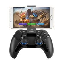gaming-accessories-LESAILES X1 Eat Chicken Throne Stimulus Battlefield King Glory Клавиатура и мышь конвертер не распознает Simulator Mobile Game Assistant Клавиатура Мышь Ручка on JD