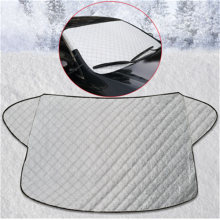 craft-gifts-Car Windscreen Cover Anti Snow Frost Ice Shield Dust Protector Heat Sun Shade on JD
