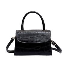 -Alligator Crossbody Bags for Women 2019 Summer Girls Classic Simple Messenger Bags Small Flap Female Handbags Brand Shoulder Bag on JD