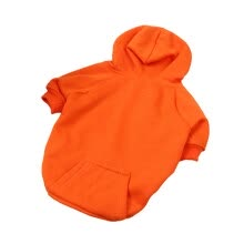 -Winter Warm Casual Puppy Dog Hoodie Jacket Sweater Pet Clothes Apparel Costume on JD