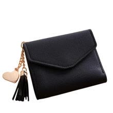 -2020 New Litchi stylish Women Wallet 7 Color Pink Navy Blue Gray Black Wallet Female Hasp Money Bag Lady Coin Photo Card Holder on JD