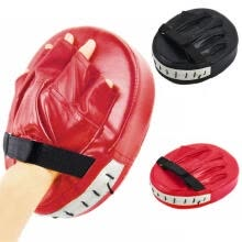 taekwondo-boxing-1pc Focus Boxing Punch Mitts Training Pad for MMA Karate Muay Thai on JD