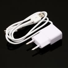 -ес Plug - зарядное устройство + USB кабель, на Samsung Galaxy note2 II n7100 Audi S3 on JD