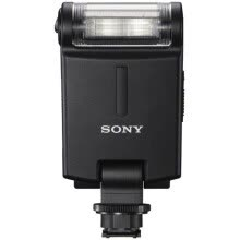 -Sony (SONY) HVL-F20M flash (for ILCE-7 / 7R / 7S / 7M2 micro / black card / part of the model camera see Sony official website) on JD