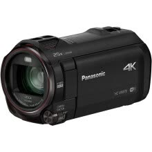 video-cameras-Panasonic (Panasonic) HC-VX980GK-K 4K digital camera black (1 / 2.3 inch BSI MOS 20x optical zoom 5-axis hybrid OIS) on JD