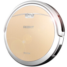 Robot-Vacuum-Cleaner-Ecovacs CEN550 Full-automatic Robot Vacuum Cleaner on JD
